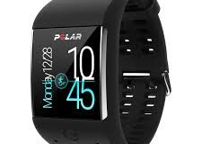 Cardiofrequenzimetro Polar M600 Smartwatch: offerta Amazon e recensione