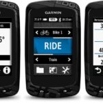Cardiofrequenzimetro Garmin Edge 810 GPS: offerta Amazon