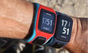 Prezzo TomTom Runner 2 Cardio GPS
