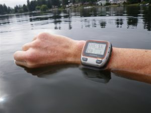 Garmin Forerunner 310 XT GPS