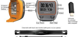 Garmin Forerunner 310 XT GPS: recensione e offerte Amazon