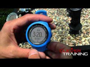 Cardiofrequenzimetro Suunto Ambit3 Sport (Hr)