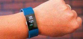 Fitbit Charge 2 braccialetto fitness: recensione e offerta Amazon