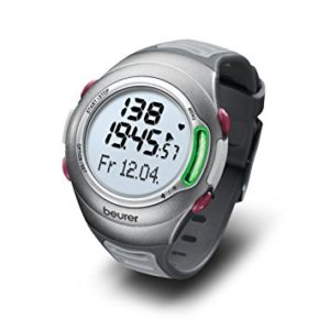 Cardiofrequenzimetro da polso Beurer PM-70