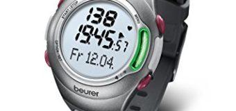 Cardiofrequenzimetro da polso Beurer PM-70: recensione e prezzi