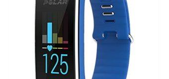 Cardiofrequenzimetro da polso Polar A360 Fitness Activity Tracker: recensione
