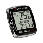 Cardiofrequenzimetro Sigma BC 16.12 STS Cadence: prezzo