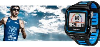 Il miglior cardiofrequenzimetro multisport: il Forerunner 920XT