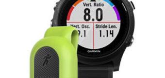 Migliore cardiofrequenzimetro da polso: il Garmin Forerunner 935