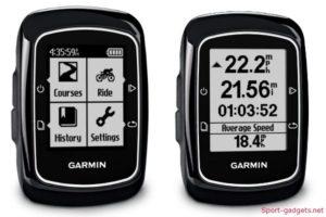 Bike computer Garmin Edge 200 GPS