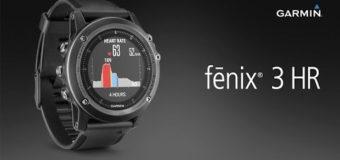 Cardiofrequenzimetro Garmin Fenix 3 HR: prezzo e recensione