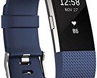Fitbit Charge 2 braccialetto fitness: recensione completa