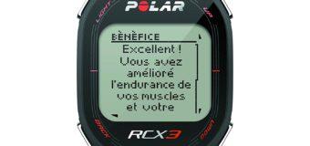 Polar RCX3 cardiofrequenzimetro: recensione e prezzo