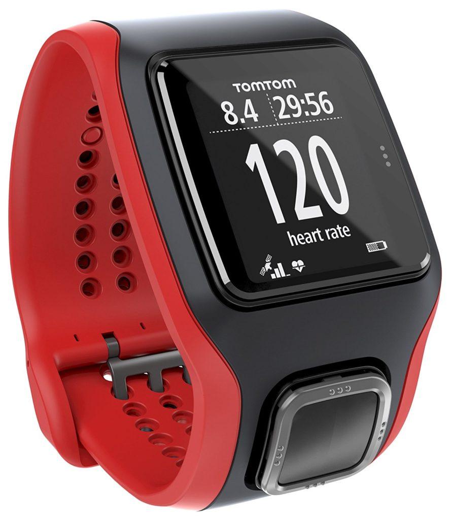 TomTom Multi-Sport Cardio GPS: recensione e offerta Amazon