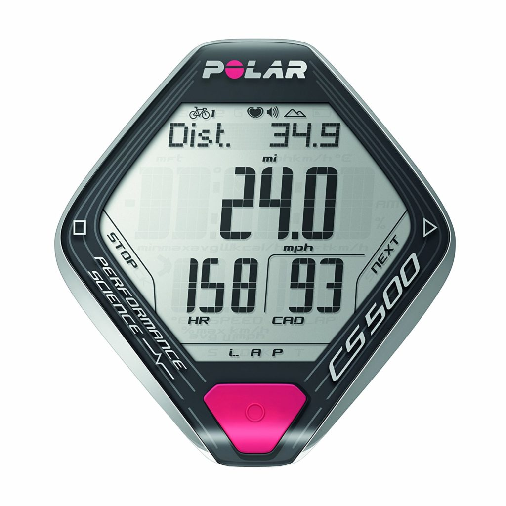 Polar CS500: recensione e offerta Amazon