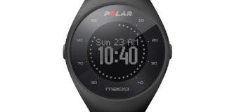 Polar M200 il running watch con GPS satellitare: prezzo e recensione