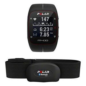Migliori cardiofrequenzimetro per maratone