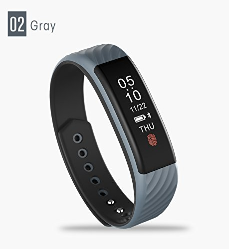 Smart fitness tracker Wristband: recensione e offerta Amazon