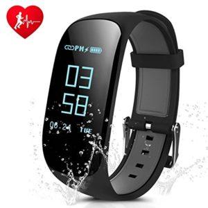 Migliori cardiofrequenzimetro per camminare