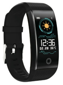 SPORTWATCH PLUS