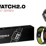 X WATCH 2.0: opinioni, recensioni e prezzo