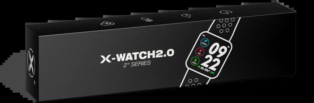 X-WATCH 2.0 prezzo