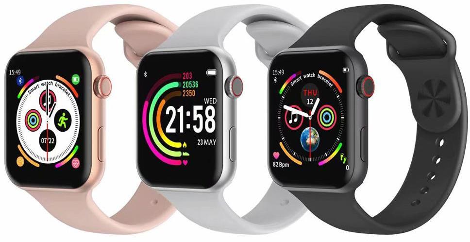 Smartwatch 00X recensione